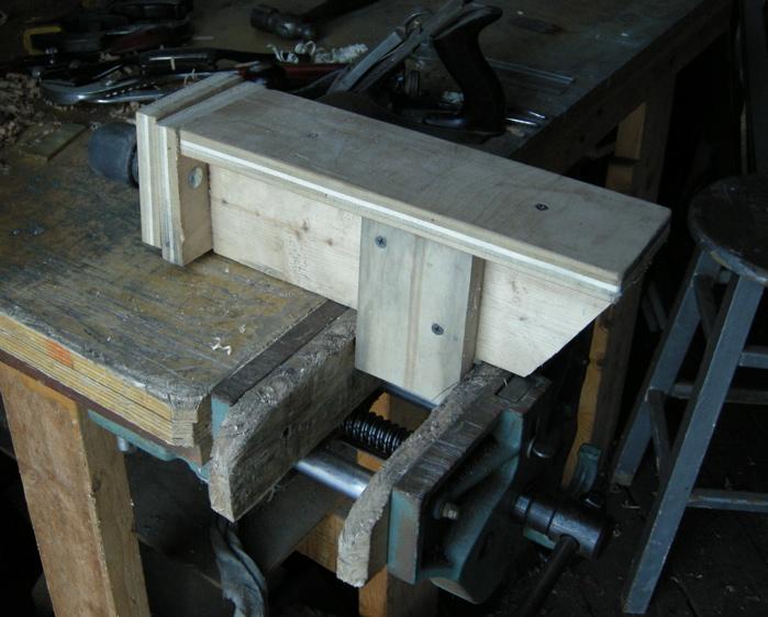 wood jigs