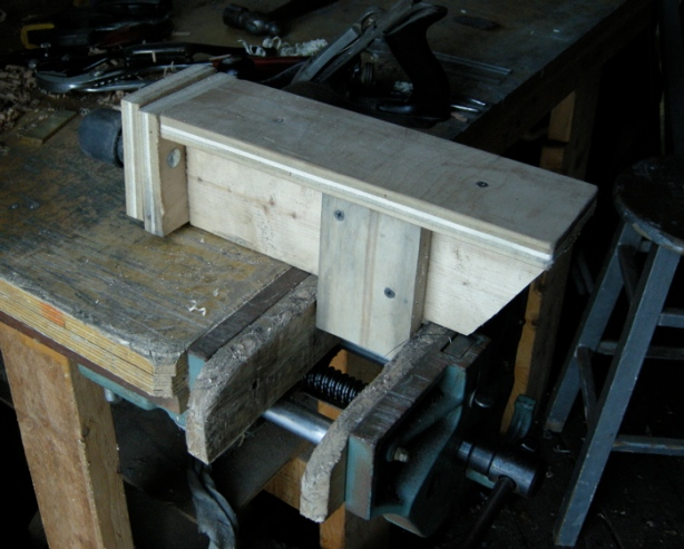 woodworking jig plans