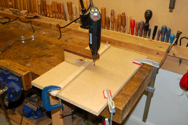 Minimal router table for dremmel finely strung dsc0013 greentooth Image collections